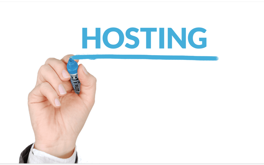 Shared, cloud or dedicated – which hosting suits my business needs?