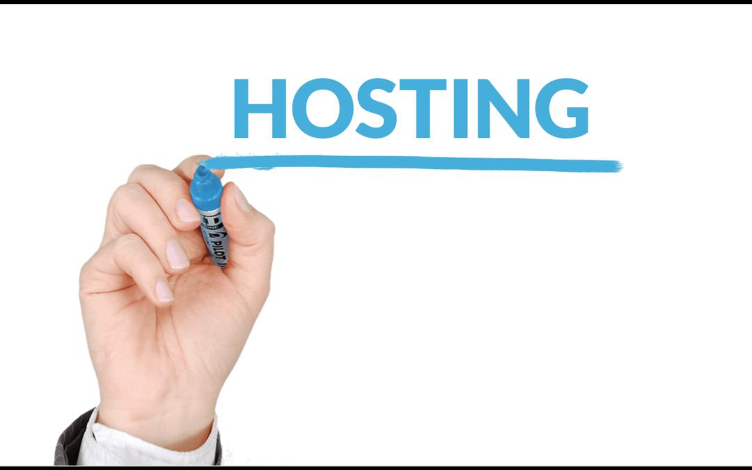Shared, cloud of dedicated – welk hosting pakket voldoet aan mijn zakelijke behoeften?